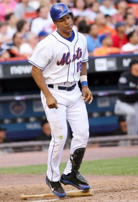 Moises Alou likely out for season