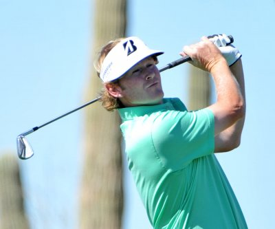 Snedeker up to fourth in golf rankings