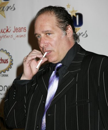 Dice Clay is 1st fired from 'Apprentice'