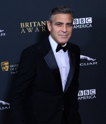 Amal Alamuddin's firm confirms her engagement to George Clooney