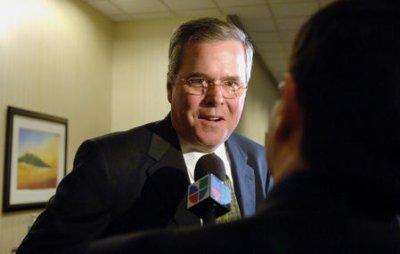 Jeb Bush 2016 run 'more than likely'