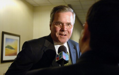 Jeb Bush 2016 run 'more than likely'
