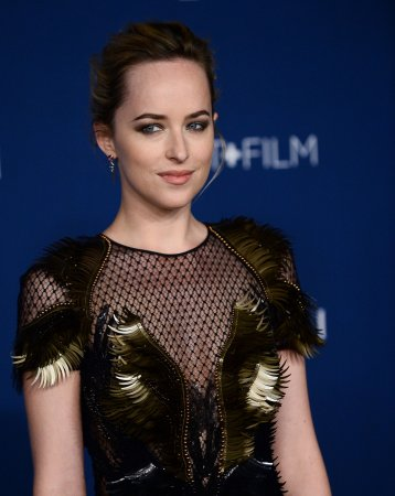 Dakota Johnson's 'Chloe and Theo' focuses on the impact of climate change on the Arctic