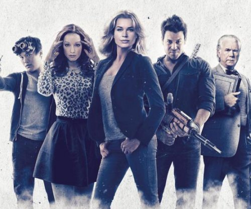 'The Librarians' renewed for season two at TNT
