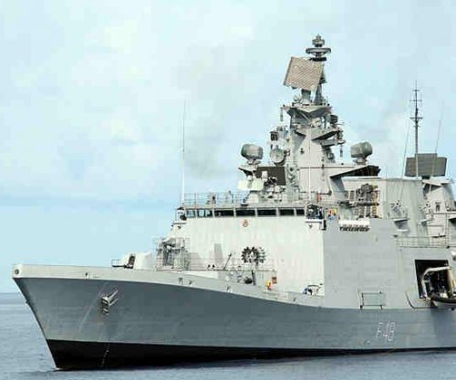 India to build stealth frigates, nuclear subs