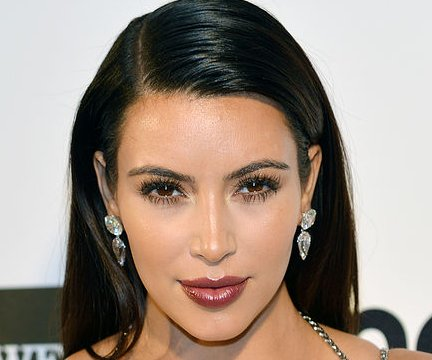 Kanye West shares nude photos of Kim Kardashian