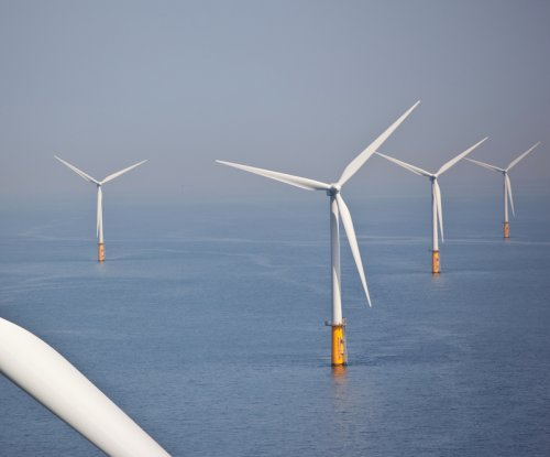 English Channel to host wind farm
