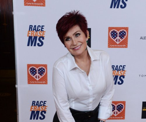 Exhausted Sharon Osbourne taking a monthlong break from 'The Talk'