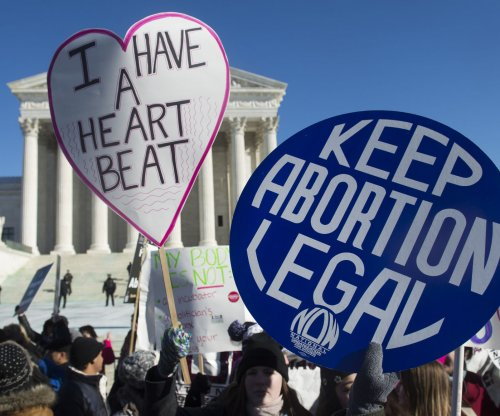 Supreme Court issues stay on strict Texas abortion law pending review