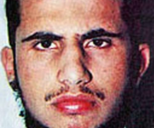 U.S. airstrike kills senior al-Qaida leader with $7M bounty on head