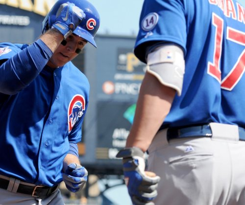 Intensity rises as Chicago Cubs beat St. Louis Cardinals