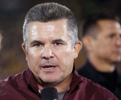 Pac-12 football scores: Arizona State upsets UCLA, backs up Todd Graham's big talk