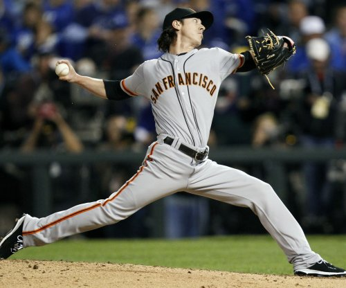 Report: Tim Lincecum, Los Angeles Angels reach deal