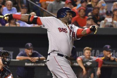 David Ortiz blasts white-hot Boston Red Sox past Baltimore Orioles