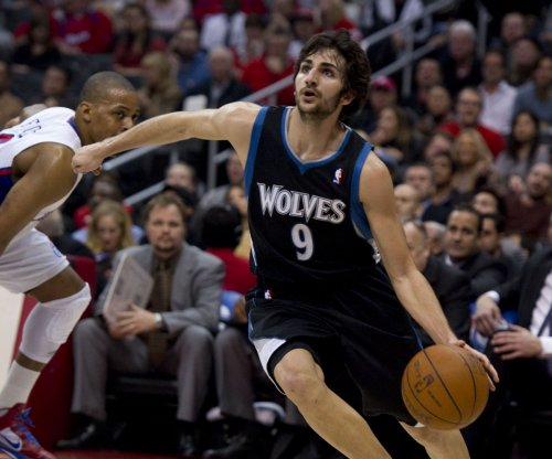 NBA notebook: Utah Jazz on verge of landing Ricky Rubio