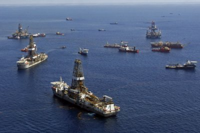 Russian oil company eying Gulf of Mexico opportunities