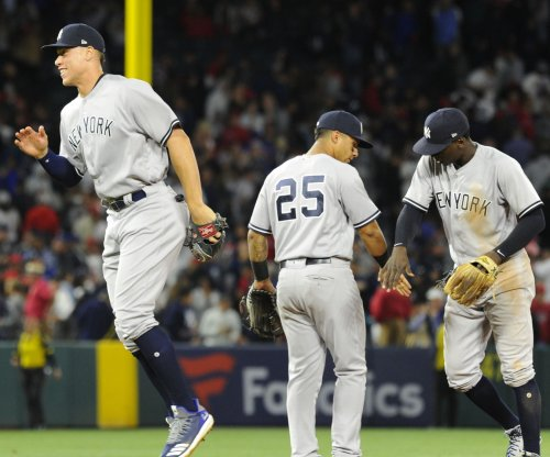 New York Yankees look to move ahead of Boston Red Sox