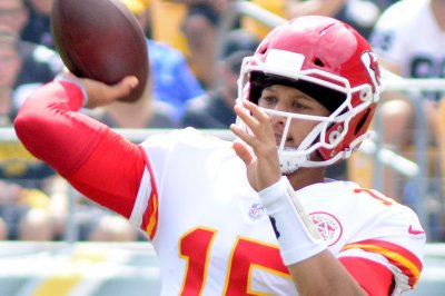 Jaguars looking to slow Chiefs QB Mahomes