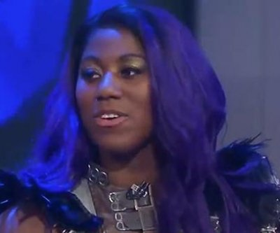WWE's Ember Moon out indefinitely with Achilles injury