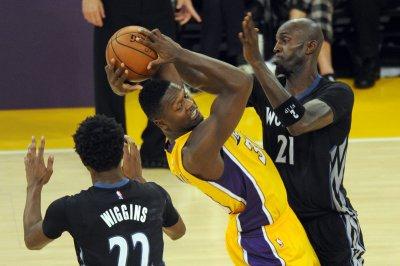 NBA great Kevin Garnett attempting to buy Minnesota Timberwolves
