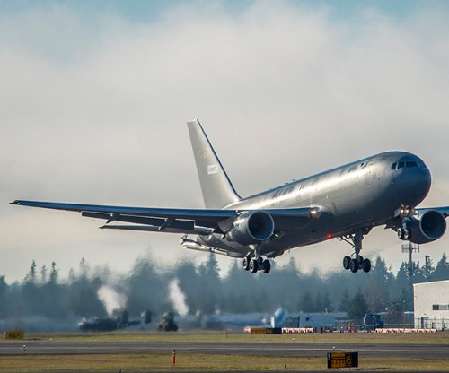 Air Force probe raises concern over KC-46 spares price