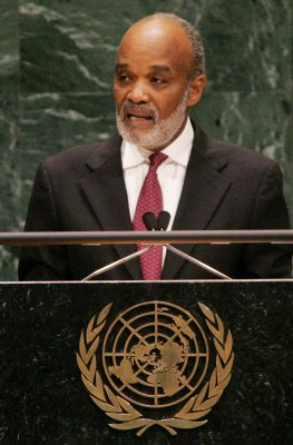 Haiti appeals to Caricom for help