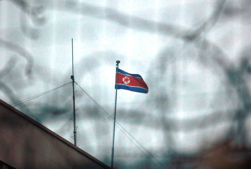 Outside View: Pyongyang's 'Never-ending story'