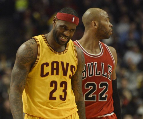 Cleveland Cavaliers, Wizards tussle in Washington