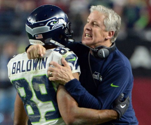 Seattle Seahawks rout Arizona Cardinals for NFC West control