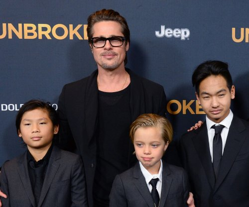 Brad Pitt speaks for caged hens: 'animals deserve better'