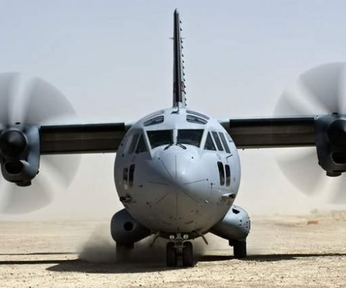 StandardAero services engines on U.S. Special Forces planes