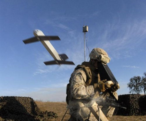 AeroVironment upgrades Switchblade tactical missile system
