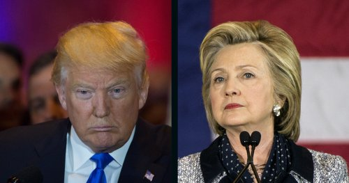 Poll: Clinton widens lead over Trump, approaches 50 percent support