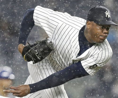 Chicago Cubs nearing deal for New York Yankees' Aroldis Chapman