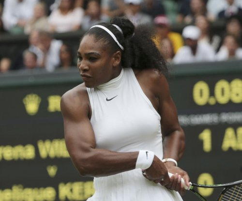 Western & Southern Open: Serena Williams withdraws due to shoulder injury