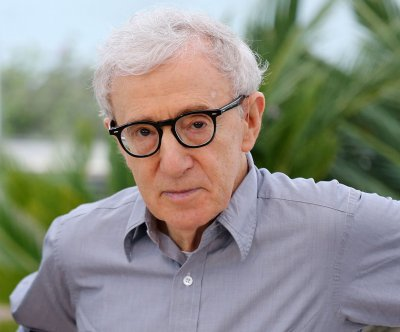 First photos from Woody Allen's Amazon series 'Crisis in Six Scenes' revealed