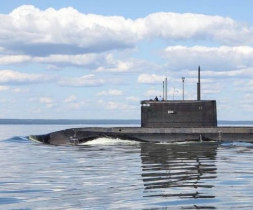 Russia's fifth Varshavyanka sub joins navy
