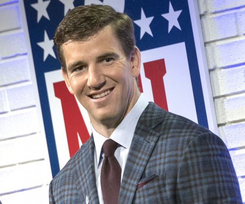 New York Giants believe Eli Manning has two or three years left