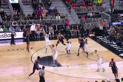 No. 7 Arizona holds off No. 5 Oregon in Pac-12 final