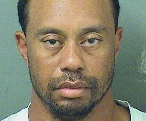Tiger Woods arrested for DUI in South Florida, says alcohol not involved