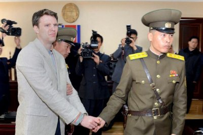 UVA student Otto Warmbier freed after 17 months in North Korean prison