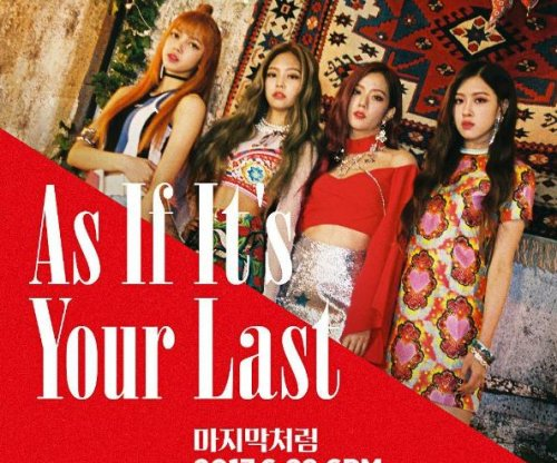 Black Pink teases new single 'As If It's Your Last' with music video clip