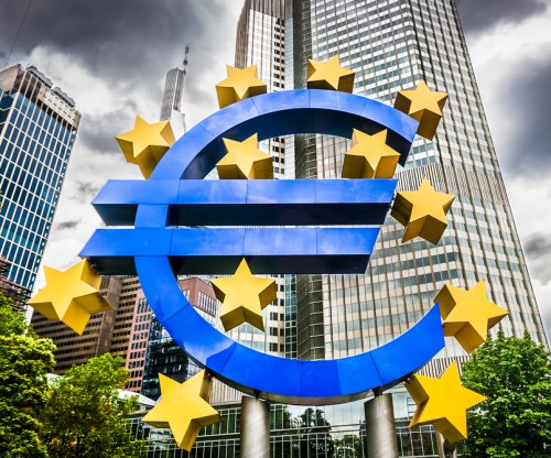 European Central Bank leaves interest rates alone -- for now