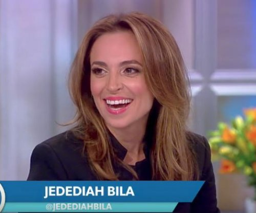Jedediah Bila leaves 'The View' after one season