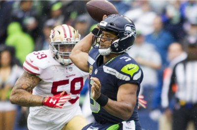 Seattle Seahawks trying to find offensive consistency