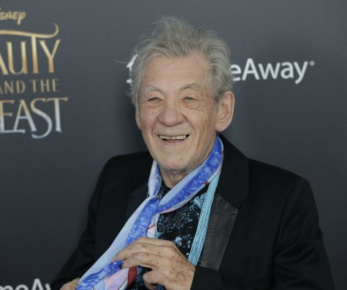 Ian McKellen open to reprising Gandalf in 'Lord of the Rings' series