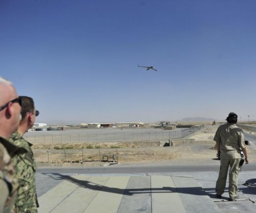 Insitu tapped to manage ScanEagle UAS in Afghanistan