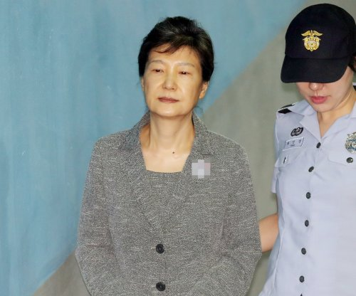 South Korean ex-President Park Geun-hye's sentencing to be broadcast live