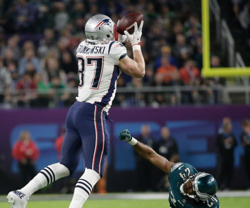 Kraft on Gronk's 2018 status: 'It's not even an issue'