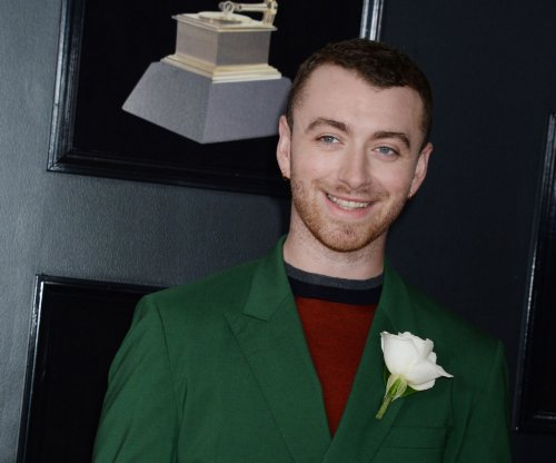 Famous birthdays for May 19: Sam Smith, Grace Jones